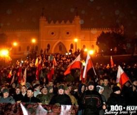 marsz ŻW